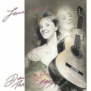 Dancing-on-the-Edge-by-Liona-Boyd-Guitar-Composer-CD-Sep-1999-Moston-Record