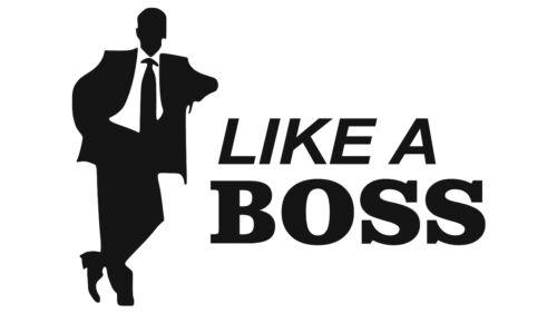 Like A Boss Car sticker Buy 2 Get 3 Buy 3 Get 5 Buy 5 Get 10