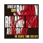 Rahsaan Roland Kirk Spirits up Above Atlantic Yrs 65 76 2 CD