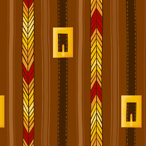 First-Thanksgiving-Buckle-Stripes-100-cotton-fabric-by-the-yard
