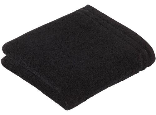 Vossen toalla calypso feeling790 negro 50 x 100