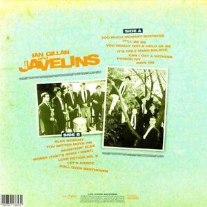 Ian-Gillan-RAVING-with-Ian-Gillan-amp-The-Javelins-VINILE-LP-NUOVO