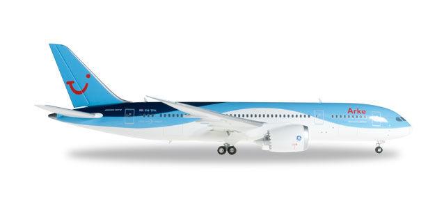HERPA HER557122 - Boeing 787-8 Dreamliner Arke   1/200