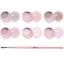 7Pcs-Set-UR-SUGAR-Smalto-Gel-UV-per-Unghie-Spazzolino-Nail-UV-Gel-Polish-Lot Indexbild 9