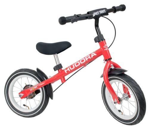 HUDORA Laufrad Holzlaufrad Lernlaufrad Fahrrad Kinderrad Rad Mädchen Jungen
