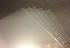 Laser & Copier Transparency OHP Acetate Clear Film 10pack A4 Top Quality