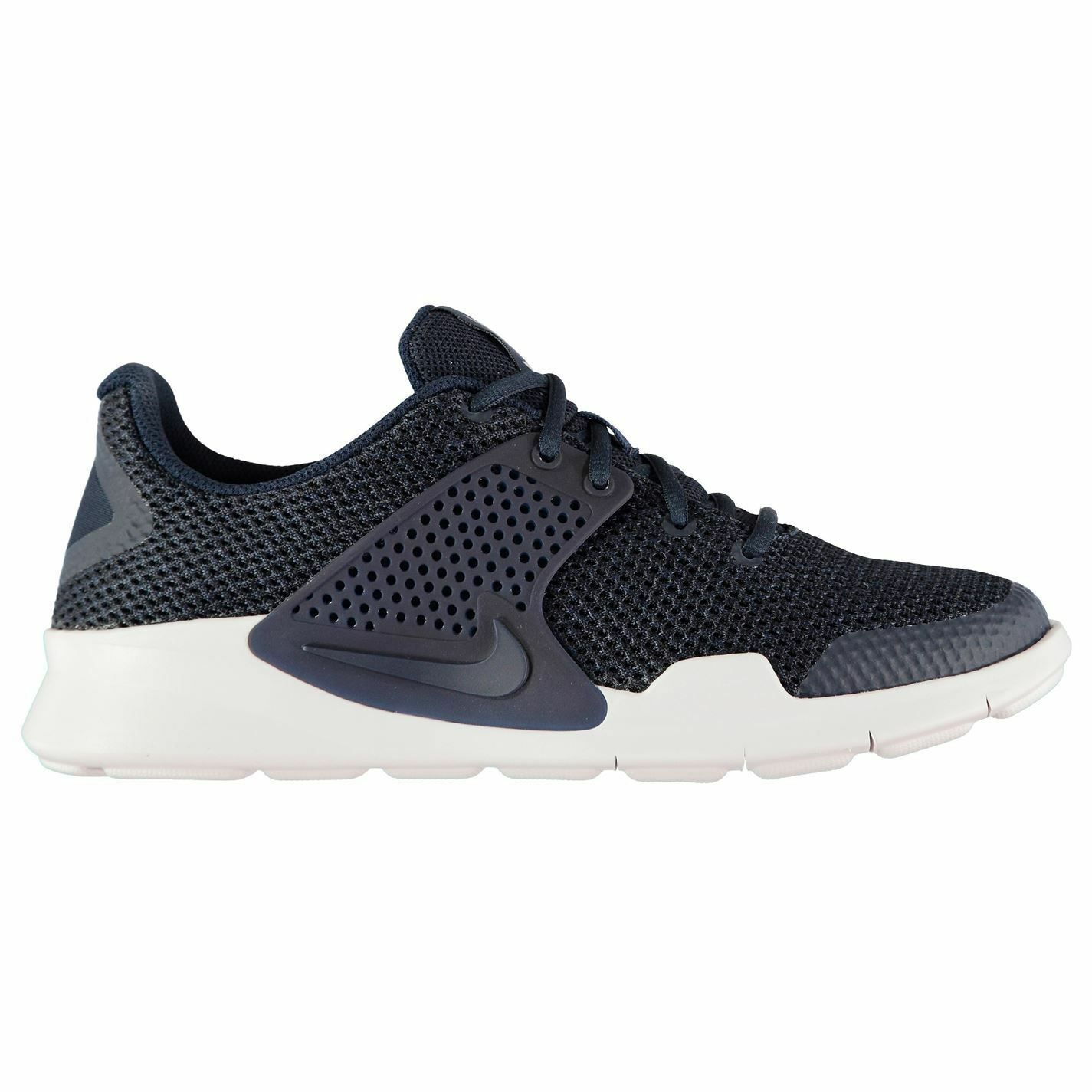 Nike Arrowz Trainers Mens Navy Sports Shoes Sneakers