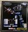 Transformers MP-13 Sonic nastro è disponibile in magazzino