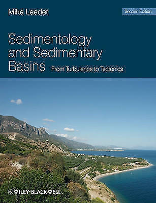 1 of 1 - Sedimentology and Sedimentary Basins: from Turbulence to Tectonics by Mike R. L…