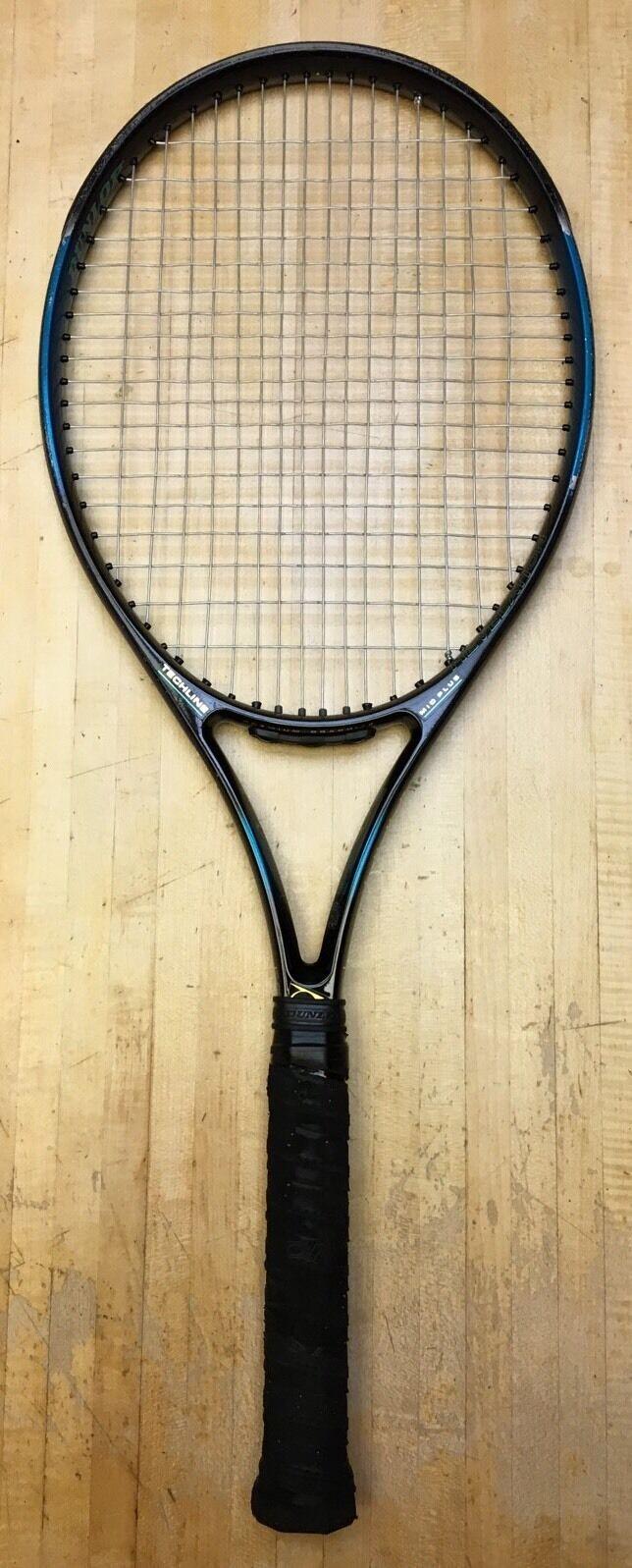 Dunlop Tour Revelation Techline Mid Plus Tennis Tennis Tennis Racquet 4 1/2 62dacb