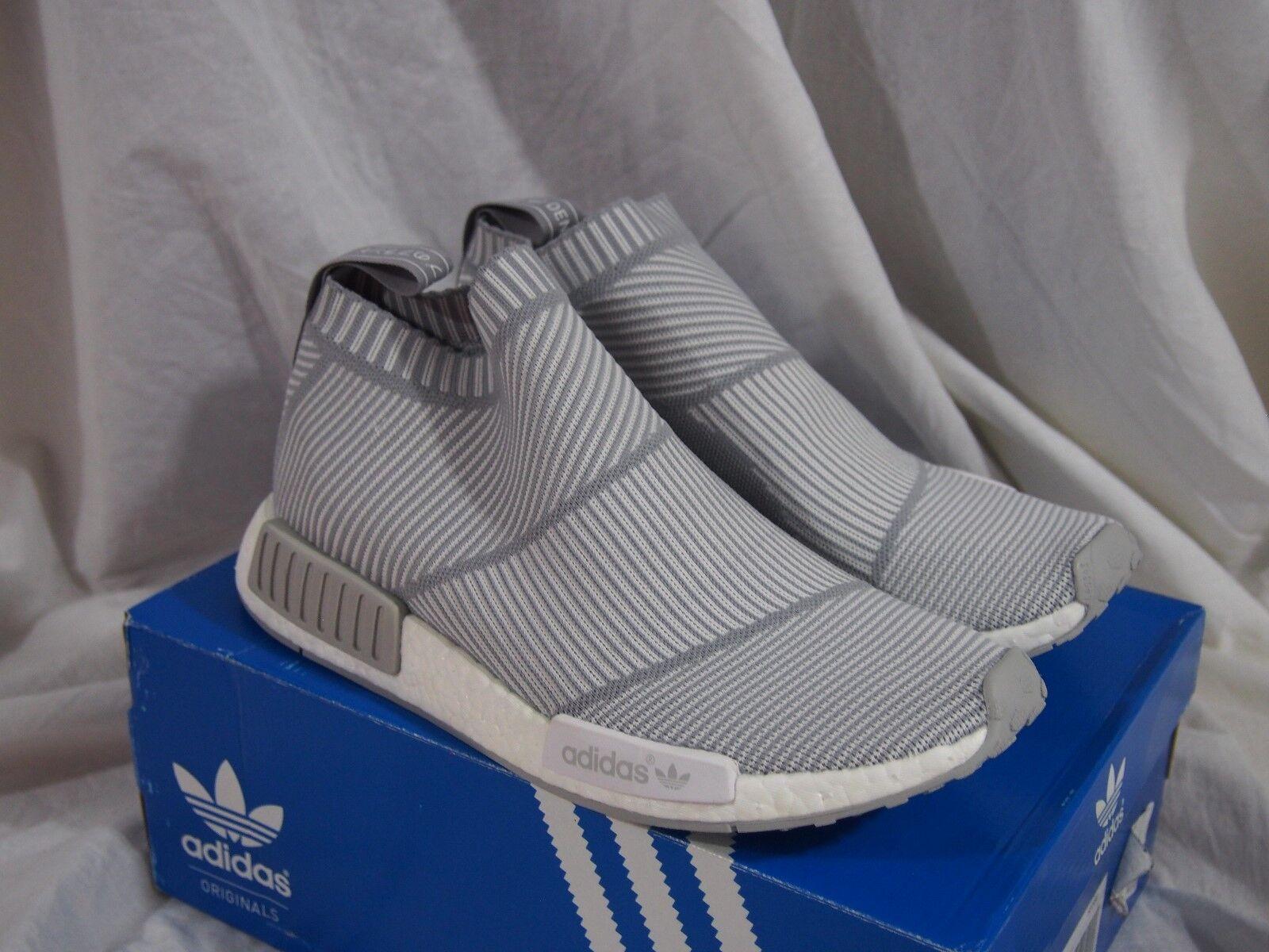 Adidas NMD CS1 City Sock Primeknit S32191 size 10.5 US