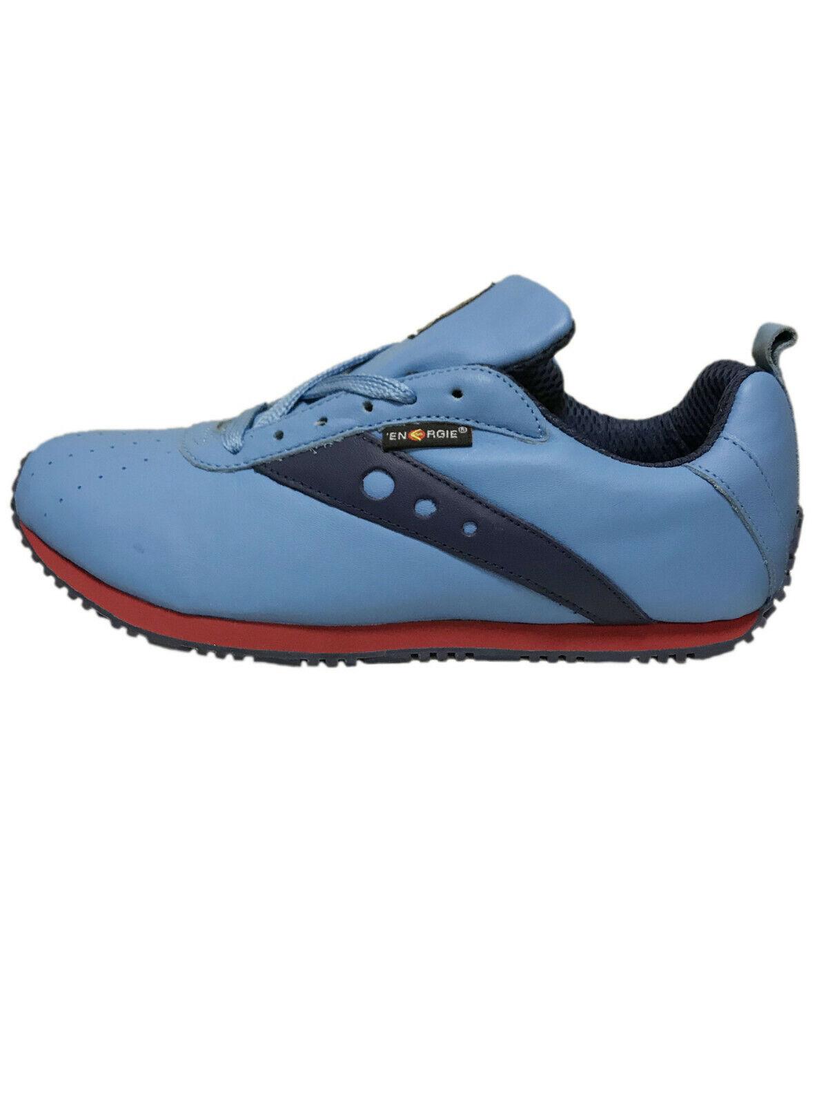 Energie Vintage Vintage Vintage Leather scarpe da ginnastica | Ottimo mestiere  | Uomo/Donna Scarpa  8ad8cc