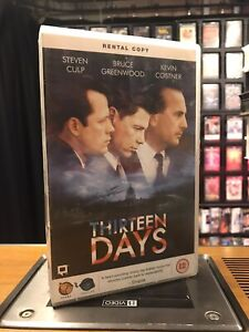 Thirteen-Days-Ex-Rental-VHS