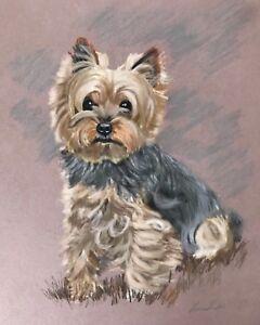 Yorkie-Yorkshire-Terrier-Fine-Art-Print