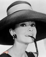 Audrey Hepburn [2002378] 8x10 photo (other sizes available)