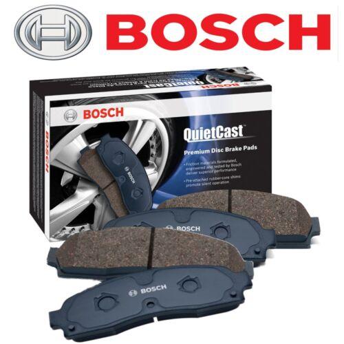 Bosch BP536 Rear Disc Brake Pads