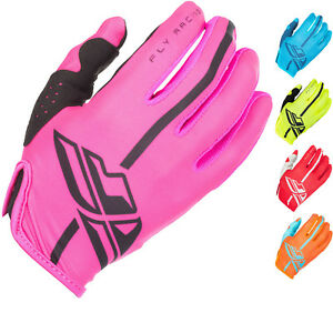 Fly-Racing-2018-Lite-Youth-Motocross-Gloves-Junior-Off-Road-MX-Vented-Race-Glove