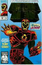 Iron Man # 290 (52 pages, 30th anniversary issue) (USA, 1993)