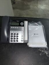 Atampt 4 Line Small Business System 1040 Phone