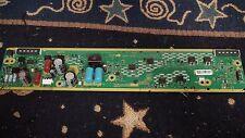 PANASONIC MODEL TC-P42S30 SS BOARD TNPA5350