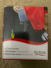 Britax B-agile Adult Cup Holder S857000 Stroller Accessory 1