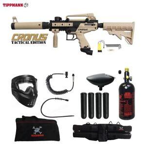 Tippmann-Maddog-Cronus-Tactical-Specialist-HPA-Paintball-Gun-Package-Tan