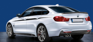 New-Genuine-BMW-F36-Gran-Coupe-Side-M-Performance-Decals-2406751-OEM