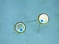 2sb461 original Toshiba Germanium Transistor 2 Pcs