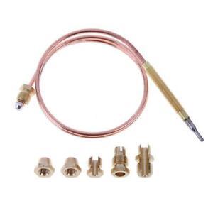 Thermoelement-Thermoelektrischer-Zuendsicherung-600mm-mit-5-Adaptern-GasherdGrill