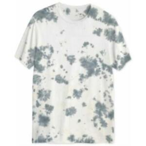 Mickey-Mouse-Mens-Uv-Sunlight-Activated-Tie-Dyed-T-Shirt