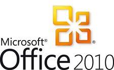 MICROSOFT Office Professional Plus 2010 5 CHIAVE utente collegamento di download consegna online