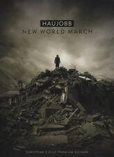 HAUJOBB New World March [Premium Edition] LIMITED 2CD 2011