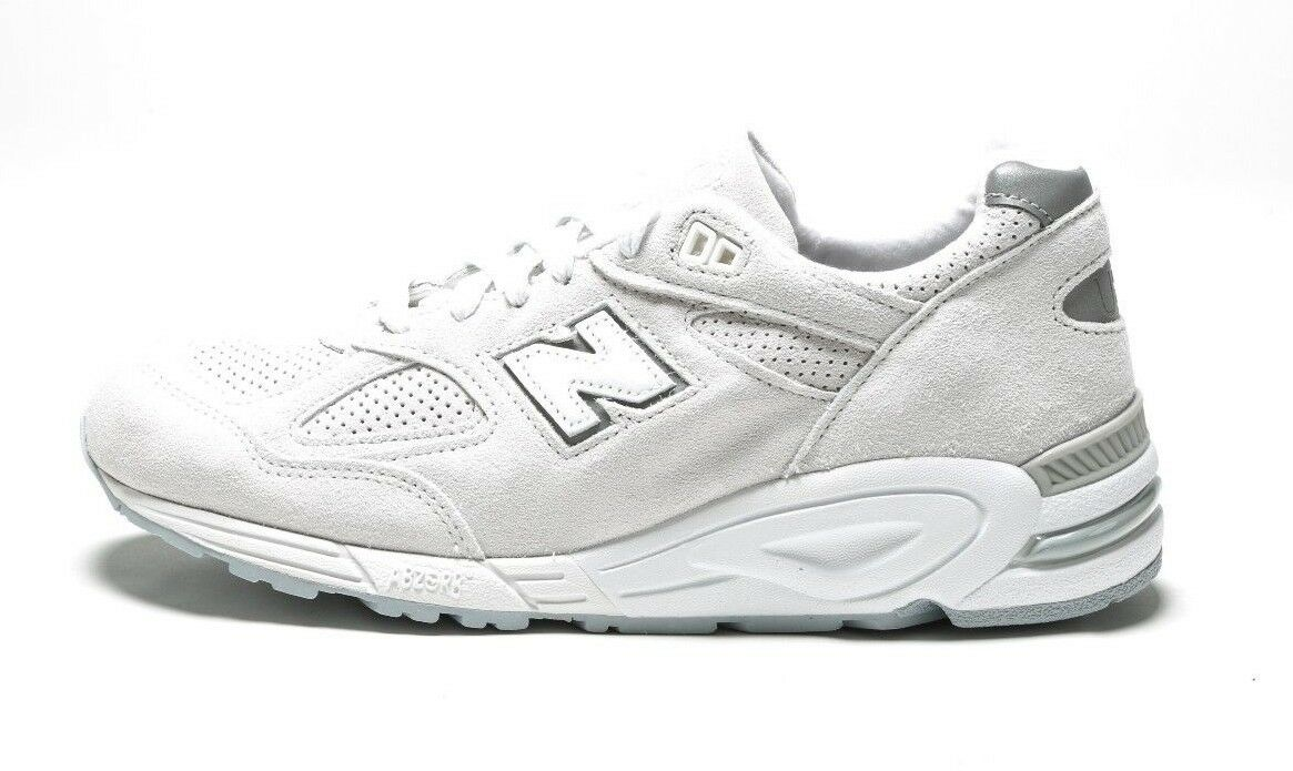 Men's New Balance 990 Made In USA M990NC2 M990NC2 M990NC2 (D) Nimbus Cloud (msrp   200) db6f36