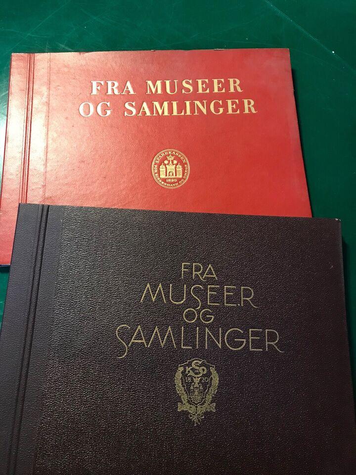 Bøger og blade, Samlinge hæfte