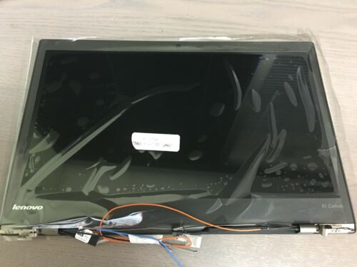 """New Lenovo Thinkpad X1 Carbon 14/"""" Gen 3  LCD LED Non-Touch Screen whole Assembly"""