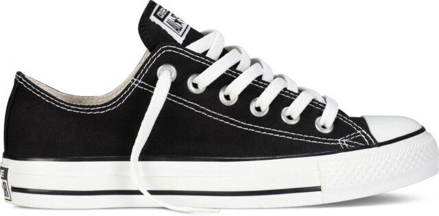 neumático Bendecir Pendiente  Converse Chucks All Star Hi Shoes Trainers Black M9160c EUR 39 5 for sale  online | eBay