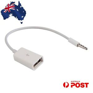Male-Cable-Plug-AUX-Jack-3-5mm-Audio-to-USB-2-0-Female-Converter-Cord-Play-MP3