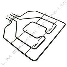 For Bosch Neff Siemens Oven Cooker Grill Heater Element 2800W 375 x 368mm