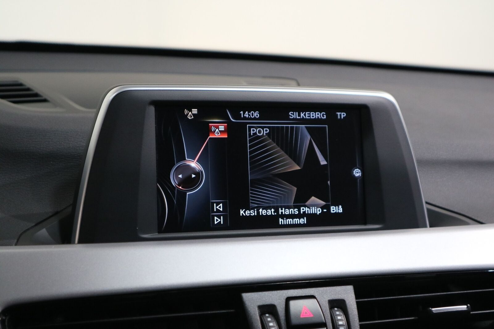 BMW X1 2,0 sDrive18d - billede 7