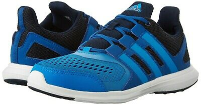 NEW Adidas Hyperfast 2.0 K Running Shoe Youth Size 3 Collegiate Navy/Shock Blue | eBay