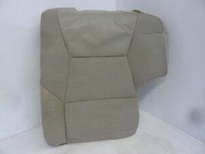 Sitzpolster-Ruecksitz-Sitzlehne-hinten-links-Teilleder-AG81-Volvo-V70-II-39884775