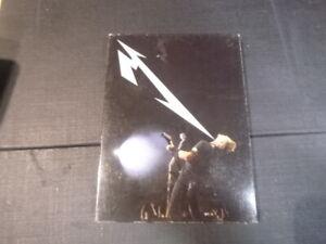 DVD-Concert-Various-Metallica
