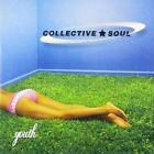 Youth 0187966000128 by Collective Soul CD