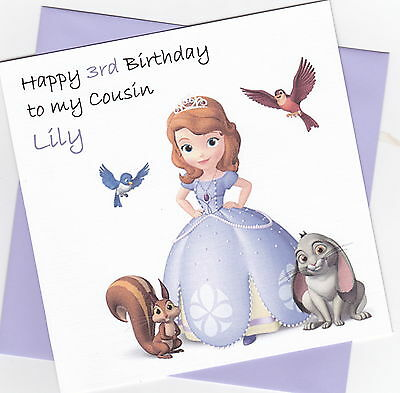 Birthday Cards Collection On Ebay