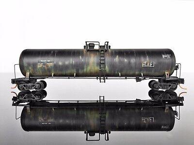 MTL Micro-Trains 11000260 50/' General Service Tank Car NASA WEATHERED NLAX #191