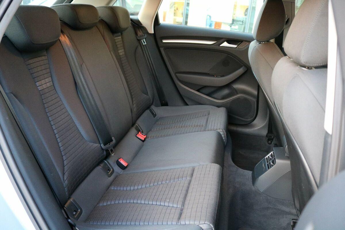 Audi A3 2,0 TDi 150 Ambition SB
