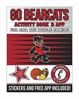 Go Bearcats Activity Book & App by Darla Hall (Paperback / softback, 2016)