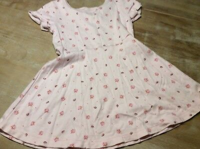 Clothing, Shoes & Accessories Mixed Items & Lots Lovely Pink Dress Next 18-24 Months Used