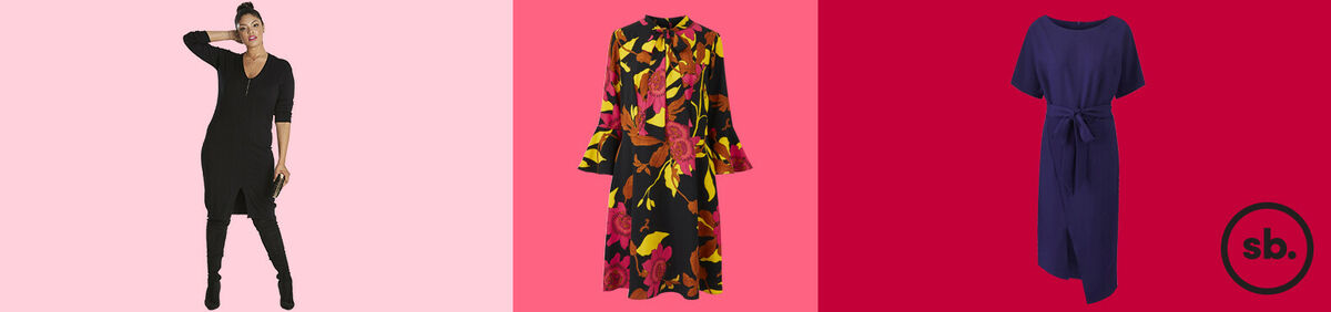 Up to 70% off Dresses