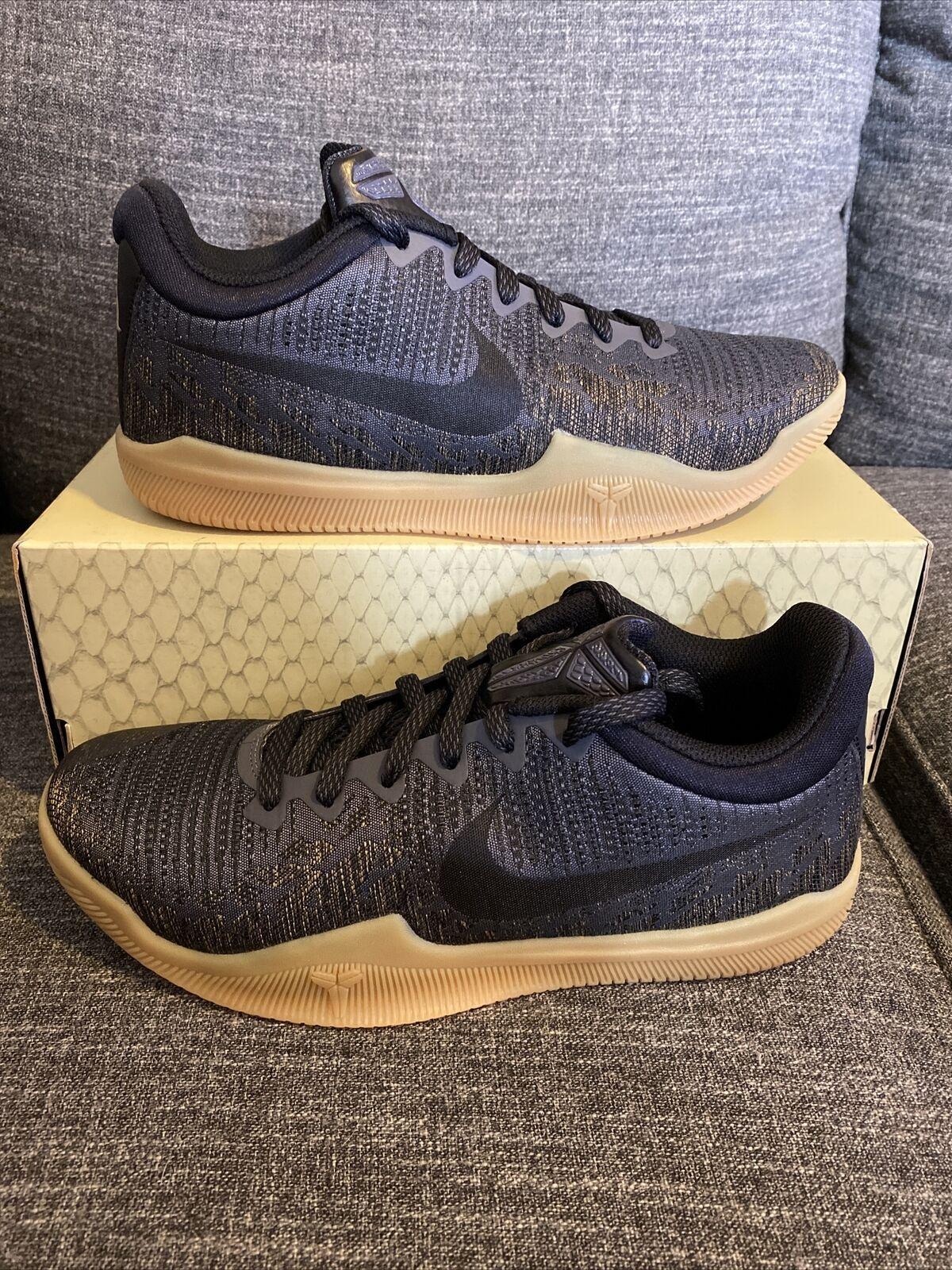 Size 7.5 - Nike Mamba Rage Premium Komodo for sale online | eBay